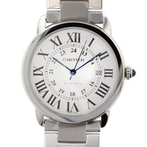 Cartier Ronde Solo  Automatic W6701011 Mens WATCH