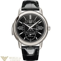 Patek Philippe Grand Complications Tourbillon 40.2mm Platinum...