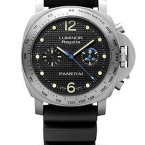 Panerai Luminor Regatta Chronograph Steel Limited Edition