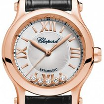 Chopard Happy Sport 30 mm Automatic Watch