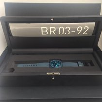 柏莱士  (Bell & Ross) BRO3-92 Blue Ceramic