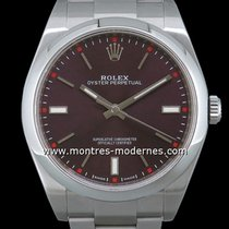Rolex Oyster Perpetual 39mm Réf.114300