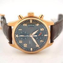 IWC Pilot's Watch Spitfire Chronograph IW387803
