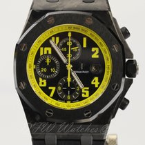 Οντμάρ Πιγκέ (Audemars Piguet) Royal Oak Offshore Chronograph...