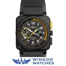 Bell & Ross BR 03-94 RS17 Ref. BR0394-RS17