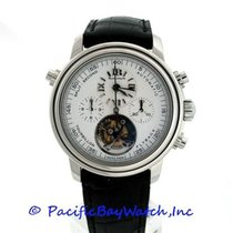 Blancpain Leman Split Second Chronograph Tourbillon 2189F-3427...