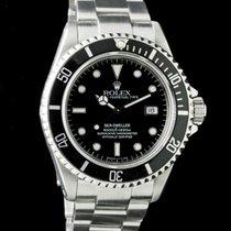 Rolex 16600 Sea-Dweller