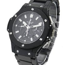 Hublot 301.CI.1770.CI Big Bang 44mm Black Magic on Bracelet -...