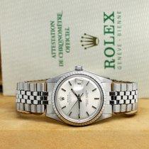 Rolex Datejust Ref: 1603 aus 1972 - Rolex Papiere & Booklet