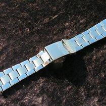Breitling A59028 Jupiter Pilot Band Steel 20mm / 16,00cm And...