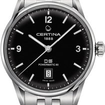 Certina DS Powermatic C026.407.11.057.00 Herren Automatikuhr...