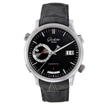 Glashütte Original Men's Senator Diary Watch