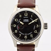 Oris Big Crown Pointer Day Stainless Steel Automatic 44mm ...