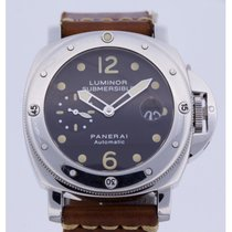沛纳海  (Panerai) Luminor Submersible OP6527 Tritium
