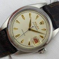 Rolex Oysterdate Precision - 6694 - aus 1959