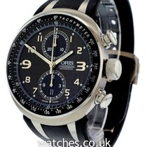 Oris Williams TT3 Chronograph Limited Edition