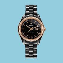 라도 (Rado) Hyperchrome Automatic Diamonds Limited Edition -NEU-