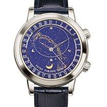 Patek Philippe 6102P-001 Grand Complication Celestial 6102P -...
