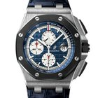 Audemars Piguet ROYAL OAK OFF SHORE PLATINUM