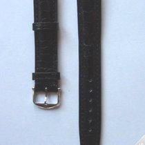 IWC LT00028 - Black Crocodile with original Buckle