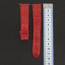 Chopard Crocodile Leather Strap 18 mm