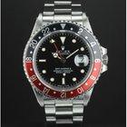 """ロレックス (Rolex) Rolex GMT-Master 16760 """"Fat Lady"""""""
