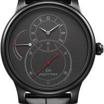Jaquet-Droz Grande Seconde Power Reserve j027035240