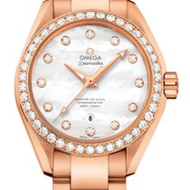Omega Aqua Terra 150m Master Co-Axial 34mm 231.55.34.20.55.003