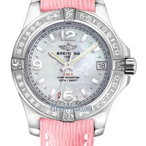 Breitling Colt Lady 36mm a7438953/a772/265x