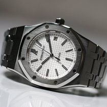 Audemars Piguet Royal Oak FULL SET  15300ST