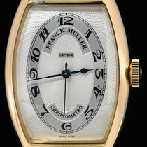 Franck Muller Chronometro Platinum Rotor