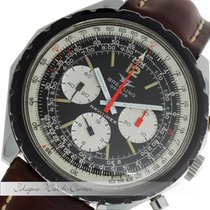 百年靈 (Breitling) Navitimer Chronograph Stahl Venus 178