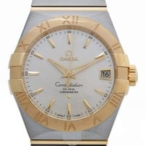 Omega Constellation 38mm