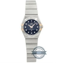 Omega Constellation 123.20.24.60.53.002