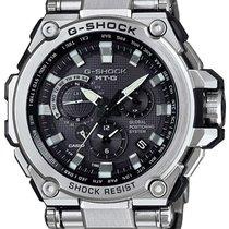 Casio MTG-G1000D-1AER G-Shock GPS-Funk-Solar 54mm 200M