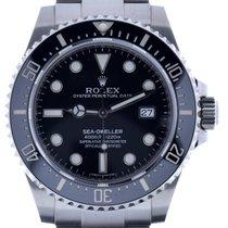Rolex 116600 Sea Dweller