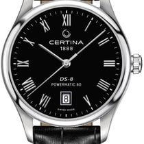 Certina DS 8 Powermatic 80 Herrenuhr C033.407.16.053.00