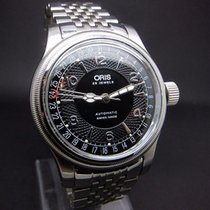Oris Pilot Big Crown Pointer Date - Mens Watch