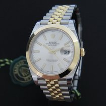 Ρολεξ (Rolex) Datejust 41 Newest Model NEW
