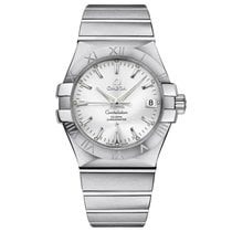 Omega Constellation Automatic 35mm Mens Watch Ref 123.10.35.20...