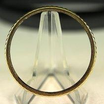 Rolex Gelbgold Lünette für Rolex GMT 1675