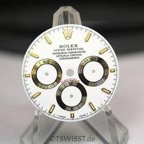 Rolex White Index dial für Rolex Daytona 16523/16528