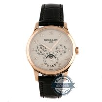 Patek Philippe Grand Complications Perpetual Calendar 5327R-001