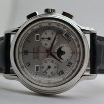 Zenith El Primero Chronograph Chronomaster Kalender