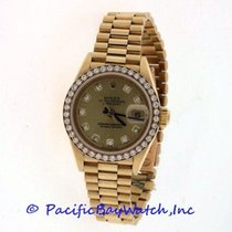 Rolex President Pre-owned Ladies 69178