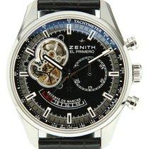 Ζενίθ (Zenith) El Primero Chronomaster