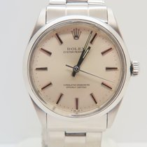 Rolex Oyster Perpetual 34mm Ref: 1002 (Only Box)