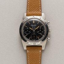Aquastar Airstar Vintage Chronograph