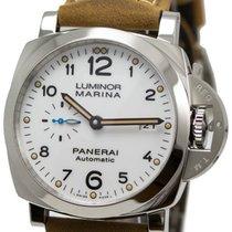 Panerai Luminor Marina 1950 3 Days Automatic Acciaio Watch...