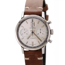 Angelus Vintage Incabloc Chronograph
